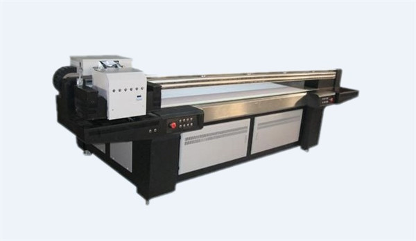 CE ISO Approved High Quality Inkjet Printer Type and New Condition UV Inkjet Printer in Ecuador
