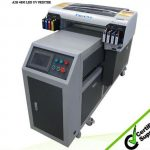Ce Certificate Wer-Ef1310UV with 2PCS Dx5 1440dpi A0 UV Printer in Johannesburg