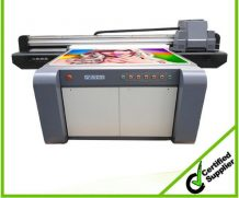 Wer-ED2514UV CE Approved High Quality Cheap Price High Resolution UV Printer in Luxembourg
