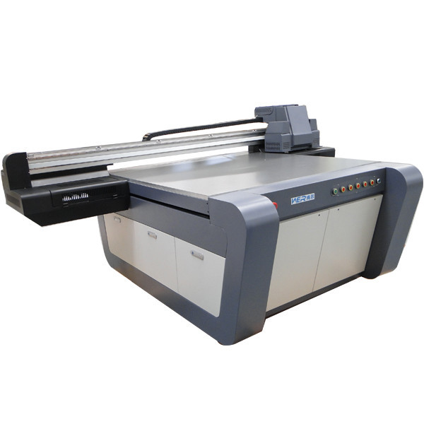 "Hot selling 11"" x 23.2"" a3 WER-E2000UV digital flatbed uv printer for sale"