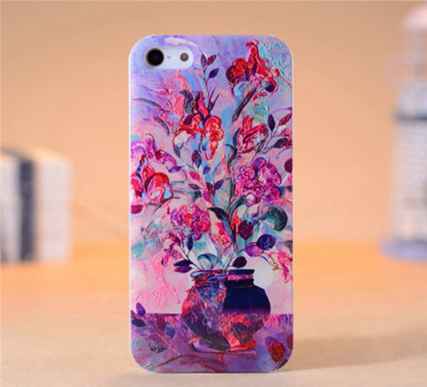 SGS Certificate A2 Small LED UV Printer for Phone Cover in Islamabad Printing Sample