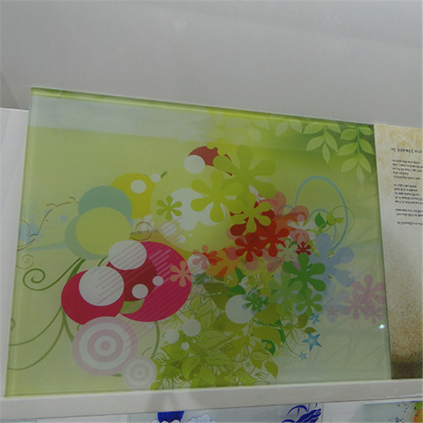 Hot sale flatbed printer a2 WER-D4880UV a2 size printer,a2 digital printer Printing Sample