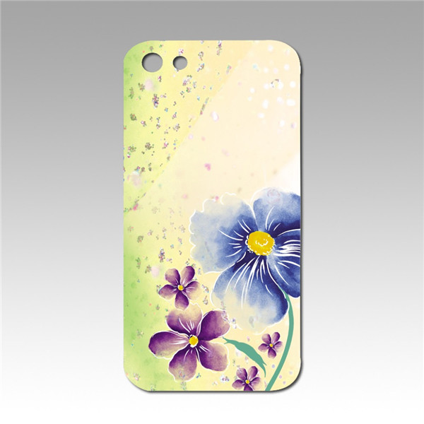 Ce Approved A3 TPU Phone Case LED UV Printer in Mongolia Printing Sample