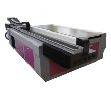 Large Format 2513 UV Printer with Good Printing Effect in Mauritius