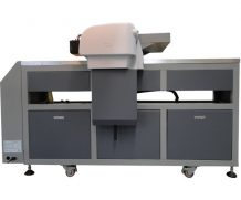 SGS A1 7880 UV Flatbed Printer with Vacuum Platform in Lithuania