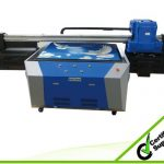 economical and multifunctional A3 WER E2000UV 8 color ,flatbed uv printer a3