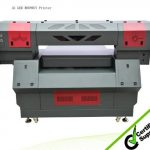 2016 new design A2 WER-EH4880UV digital flatbed uv printers