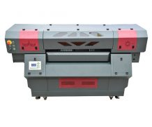 Wer 900*600mm UV LED Printing and Laser Cutting Machine for Acrylic in Lithuania