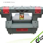 Hot Selling UV Flatbed Printer Konica for Glass and Ceramic Tile Printing in Kuala Lumpur
