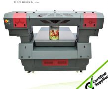 Konica Docan Fr3210 Large UV Glass Printer with Good Printing Effect in Bangalore