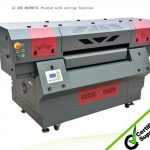 Best WER uv printing Mercury-jet industrial digital printer
