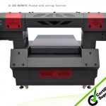 3.2m Banner UV Printing Machine, Large Roll to Roll UV Printer in Luxembourg