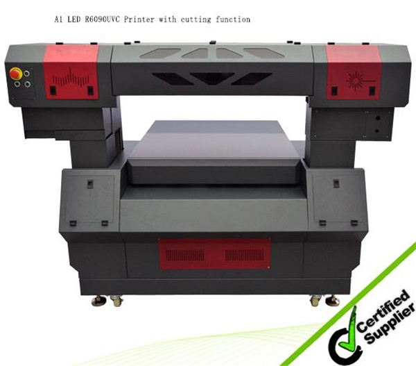 New arrival uv flatbed printing machine