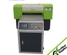 Best Promotional Large Format UV Flatbed Printer, High Reslotion Printing Machinery in Ukraine