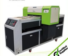 1.25m*2.5 UV Sheet to Sheet and Roll to Roll Hybrid Printer in Gambia