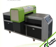 2016 New Design A2 Dual Head High Speed UV Printer Acrylic in Bangalore
