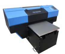Wer-Ep2514UV CE ISO Approved High Quality Best Service Brother Jet UV LED Printer in Israel