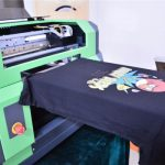 Ricoh heads WER-R6090UVC printing and cutting uv printer machine