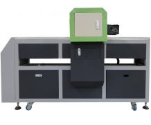Large LED UV Printer with Epson Printhead in Lahore
