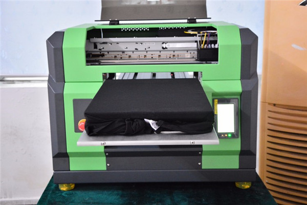 A2 Double Dx5 Head High Speed Glass and Metel UV Printer in Georgia