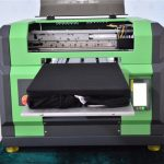 Best LED A4 uv flatbed printer