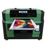 a4 uv flatbed printer