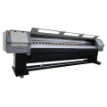 Konica Large Size Flat UV Printer (3.05m*2.0m) with Good Printing Effect in Guinea