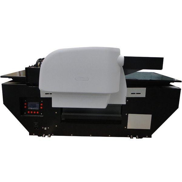 5.2m Wide Konica Flatbed UV Printer with Good Printing Effect in Qatar
