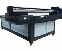 Docan 3.2m Wide Format UV Hybrid Printer Docan Fr3210, Vinyl Printer in New York