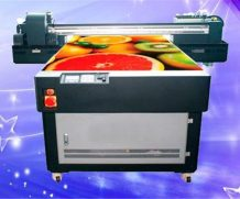 Ce and SGS Approved A2 Desktop LED UV Printer in Accra