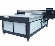 CE ISO Approved 2015 New Product China Made UV Printer Machine in Suriname