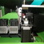 Plastic Printing Machinery 2513UV Ricoh Printer with Good Printing Effect in Los Angeles