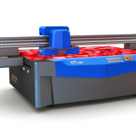 UV Curing Large UV Printer Ricoh Gen 5 (2.5m*1.22m) with Good Printing Effect in Turkmenistan