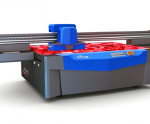 UV Glass Printing Machine LED UV Flatbed & Roll Printer Printing Machine for Aluminium in Gambia