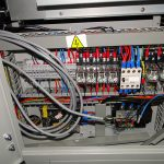 3.2m Wide Docan UV Hybrid Printer with Good Ricoh Printhead in Lesotho