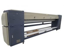High Speed New Hot Selling A1 Dual Head UV Printer for Ceramic, Glass, Plastic in Sydney