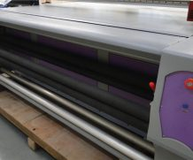 High Quality Ceramic Tile UV Printing Machine in Mombasa