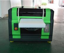 Large LED UV Printer with Epson Printhead in Swiss