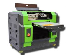 2.5 M UV Printer Large Format Digital UV LED Flatbed Inkjet Printer in Australia