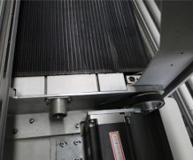 1.2m*2.5m Printing Size UV Printer with Roll to Roll and Sheet to Sheet Function in Dominica