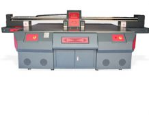 Ce SGS Approved A2 UV Flatbed Printer for PVC Board in Accra