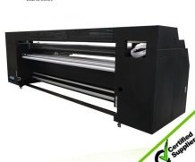 Best Popular China supplier A1 WER-EP7880T flatbed DTG textile printer in Pretoria
