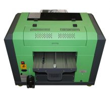 Best Cheap A2 420*900mm WER-D4880T dtg printer,a2 size digital t shirt printer in Riyadh