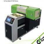Best Most Popular A2 size WER-D4880T T-shirt Printer Textile/Garment Printer in Belgium