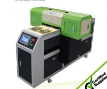 Best Top selling A2 size WER-D4880T customize DTG printing machine plotter for print cloth in Colorado