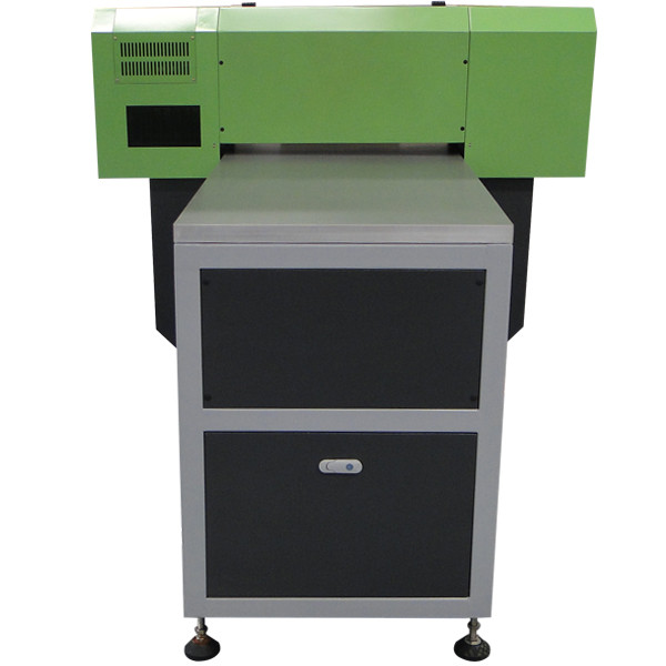 Most reliable A2 size direct DTG printing, WER-D4880T t-shirt printer in Surabaya