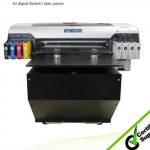 Best Best design A2 size WER-D4880T with high resolution digital flatbed dtg t-shirt printer in Italy