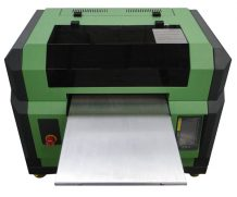 Best DTG A3 500mm *380mm WER-R3DT with CE certification, fast speed T-shirts printer in Cape Town