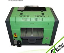 Best Good performance desktop A2 size WER-D4880T digital t shirt printing machine for sale in Asia