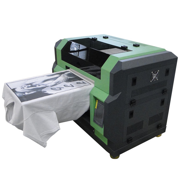 Best cheap a1 wer ep7880t digital printer for t shirt for Cheapest t shirt printing machine